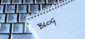 Blog Writing: 5 Tips for Writing Great Articles
