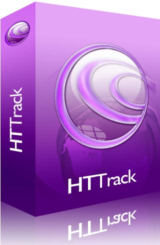 httrack Download Complete Websites, Web pages and News to Read them Offline