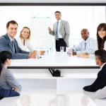 Video Conferencing the Future Communication Tool for Companies