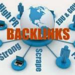List of Top Online Backlink Generator Tools