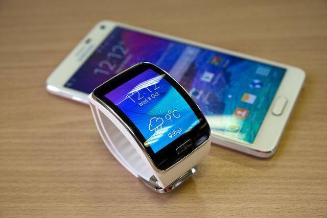 best smartwatch of 2015