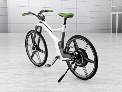 smart bikes Smart Bikes