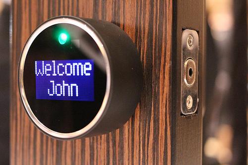 Welcome john